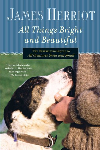 9780312330866: All Things Bright and Beautiful (All Creatures Great and Small)