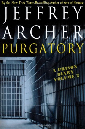 9780312330989: Purgatory: A Prison Diary