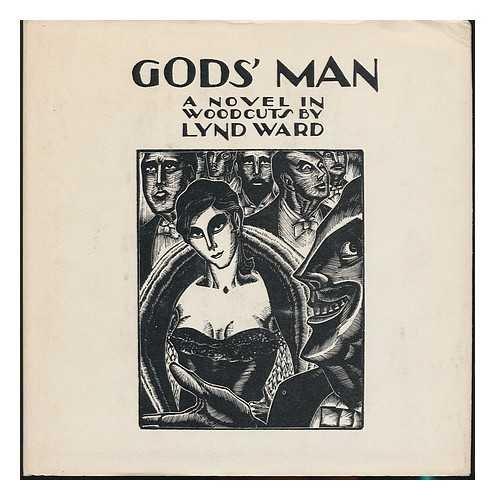 9780312331009: Gods' Man A Novel in Woodcuts