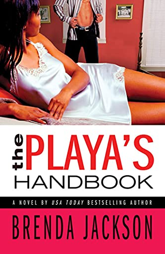 9780312331788: The Playa's Handbook (Players Series)
