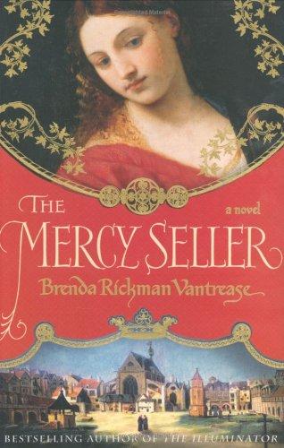 9780312331931: The Mercy Seller: A Novel