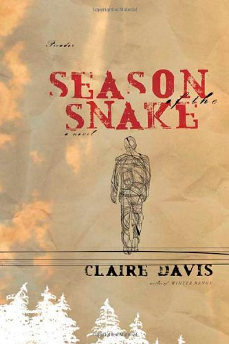 Season of the Snake: Davis, Claire