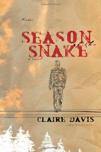 Season of The Snake: Claire Davis
