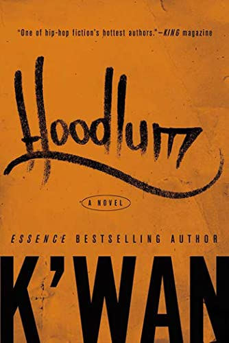 Hoodlum: A Novel (0312333080) by K'wan
