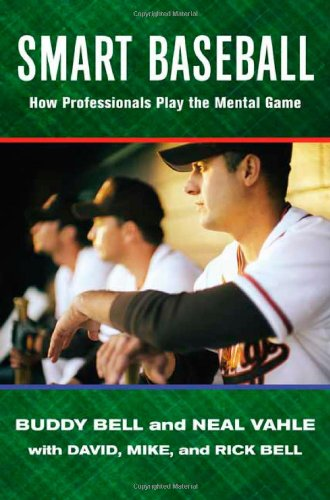 9780312333348: Smart Baseball: How Professionals Play the Mental Game