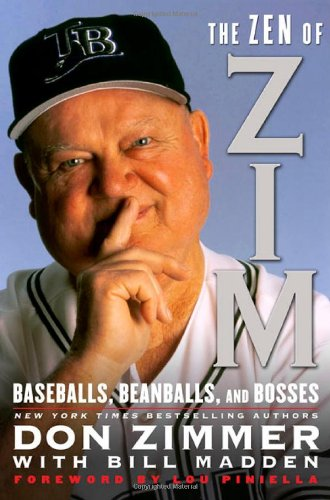 The Zen of Zim: Baseballs, Beanballs, and Bosses