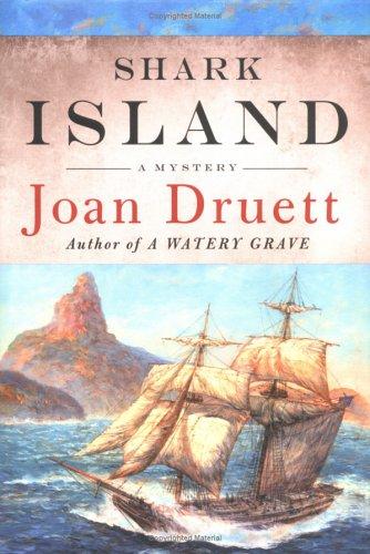 9780312334567: Shark Island (Wiki Coffin Mysteries)