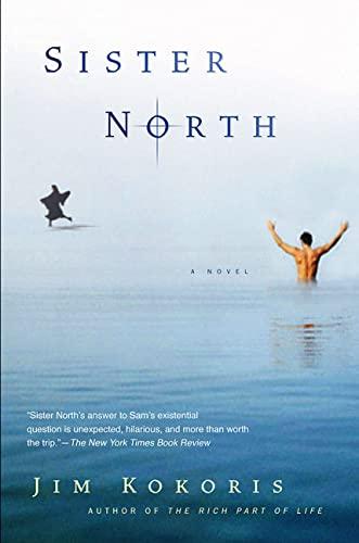 9780312335076: Sister North: A Novel