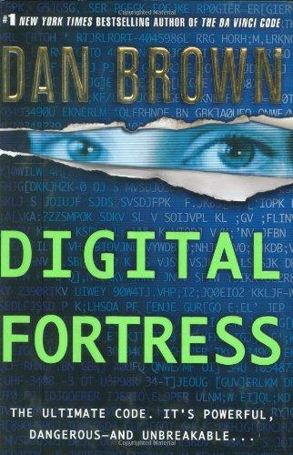 9780312335168: Digital Fortress