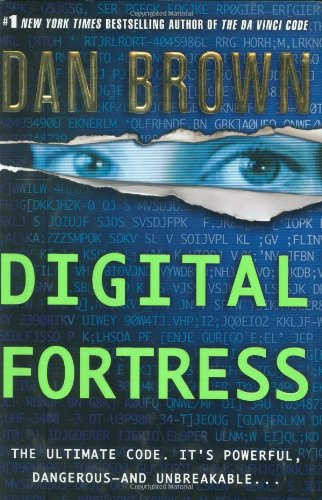 9780312335168: Digital Fortress: A Thriller