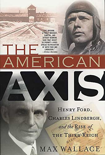 9780312335311: The American Axis