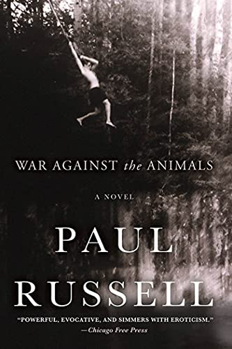 9780312335397: War Against the Animals: A Novel