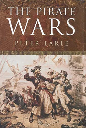 9780312335793: The Pirate Wars