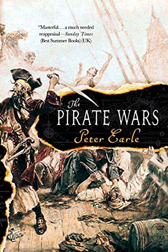 9780312335809: The Pirate Wars