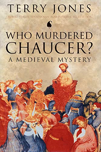 9780312335878: Who Murdered Chaucer?: A Medieval Mystery