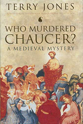 9780312335885: Who Murdered Chaucer?: A Medieval Mystery