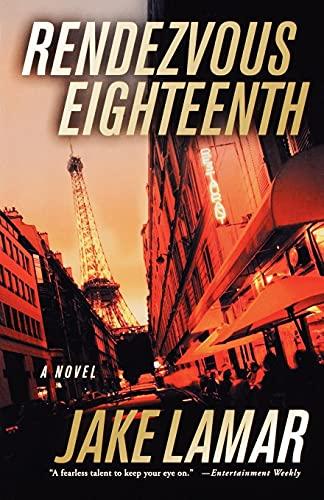 9780312336059: Rendezvous Eighteenth (American Mysteries in Paris)