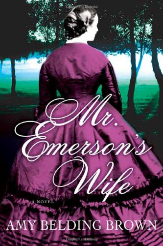 9780312336370: Mr. Emerson's Wife