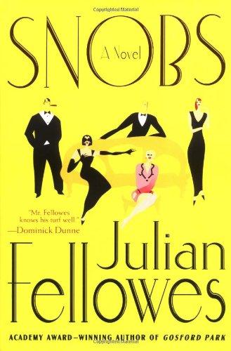 9780312336929: Snobs