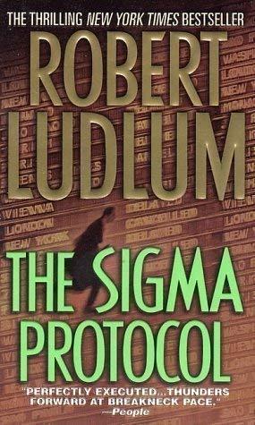 9780312337018: Sigma Protocol