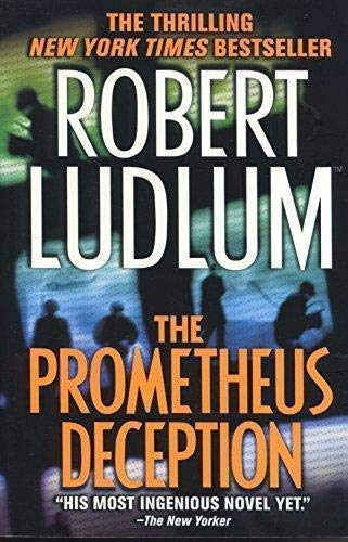 9780312337025: The Prometheus Deception