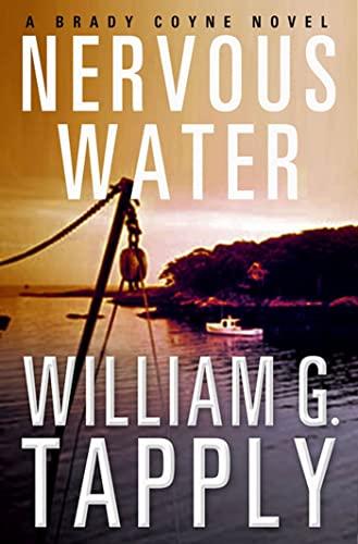 9780312337445: Nervous Water