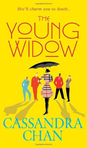 9780312337483: The Young Widow (St. Martin's Minotaur Mysteries)