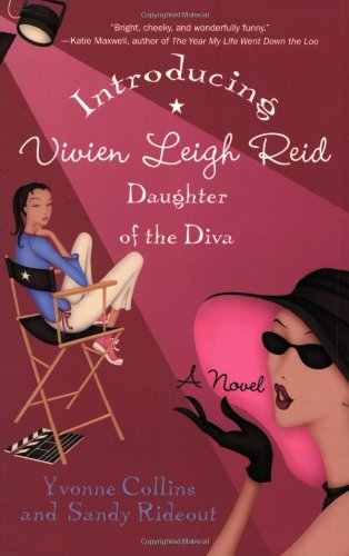 Introducing Vivien Leigh Reid: Daughter of the: Yvonne Collins, Sandy