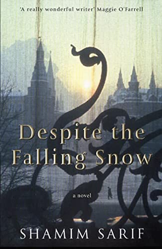9780312338565: Despite the Falling Snow: A Novel