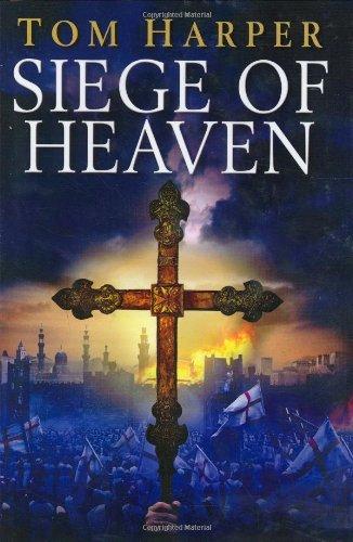 9780312338725: Siege of Heaven
