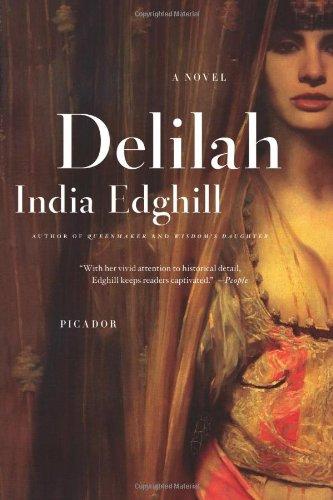 9780312338916: Delilah: A Novel