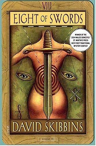 Eight of Swords ***SIGNED***: David Skibbins
