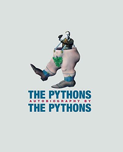 9780312339111: The Pythons