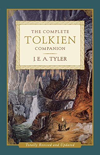 9780312339128: The Complete Tolkien Companion