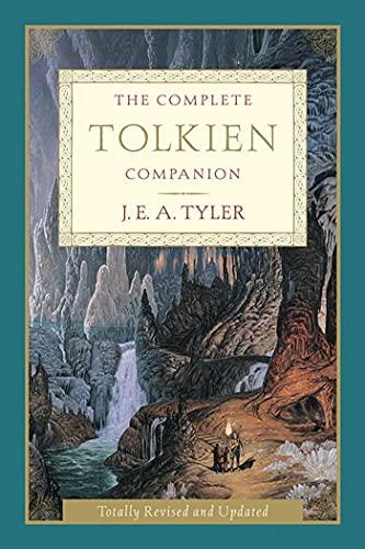 9780312339128: The Complete Tolkien Companion