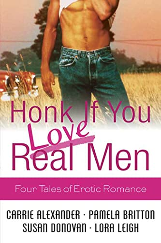 9780312339166: Honk If You Love Real Men