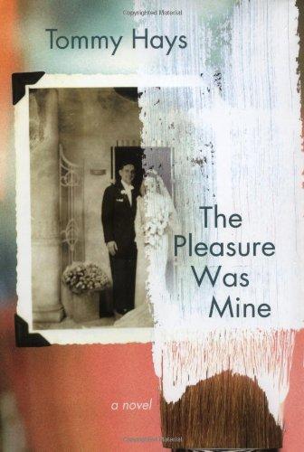 9780312339326: The Pleasure Was Mine
