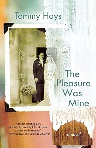 9780312339333: The Pleasure Was Mine: A Novel