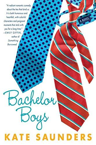 9780312339401: Bachelor Boys