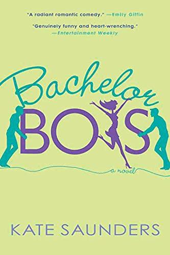 9780312339418: Bachelor Boys