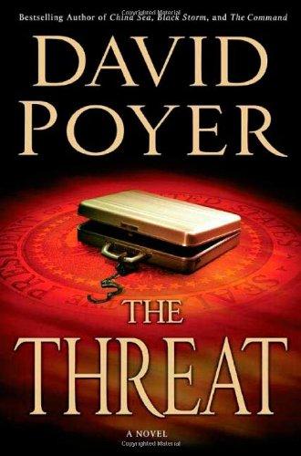 9780312339616: The Threat: A Dan Lenson Novel (Dan Lenson Novels)