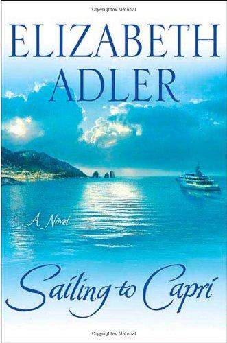 9780312339654: Sailing to Capri