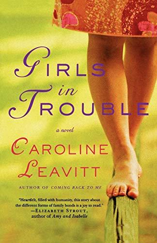 9780312339739: Girls in Trouble: A Novel