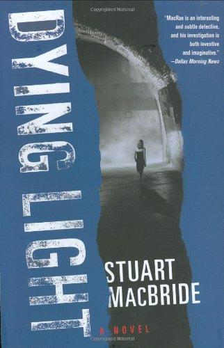 Dying Light: Macbride, Stuart