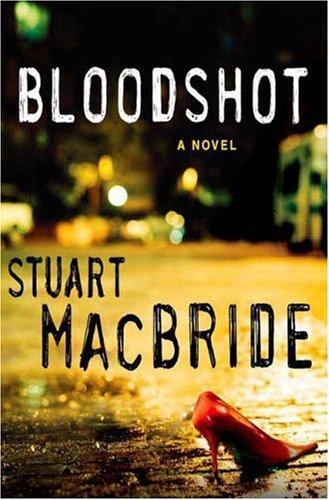 Bloodshot: MacBride, Stuart