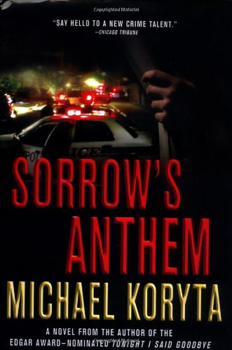 9780312340100: Sorrow's Anthem (Lincoln Perry)