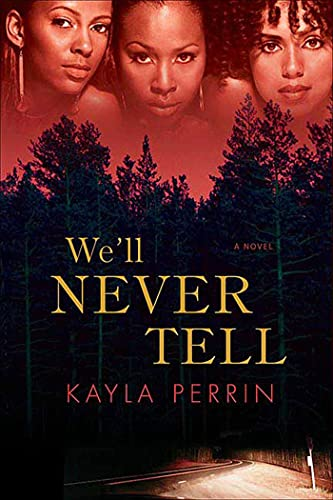9780312340162: We'll Never Tell: A Novel