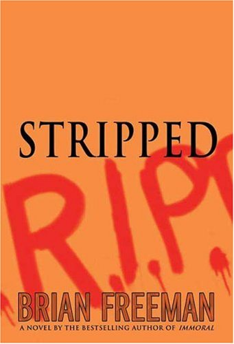 9780312340445: Stripped (Jonathan Stride)