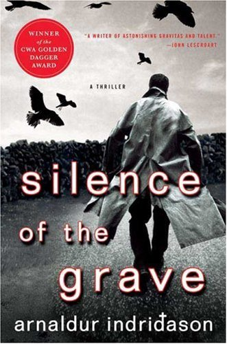 9780312340711: Silence of the Grave