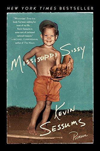 9780312341022: Mississippi Sissy